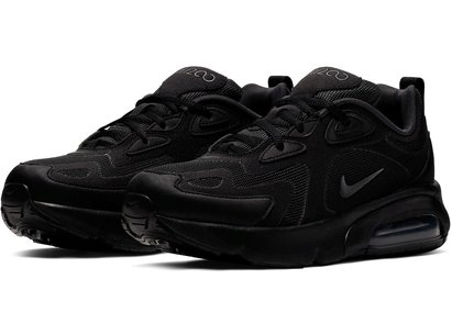 Nike Air Max 200 Junior Trainers
