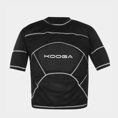 KooGa Shoulder Pad Top Mens