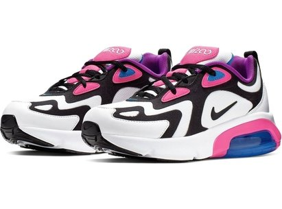 Nike Air Max 200 Girls Trainers