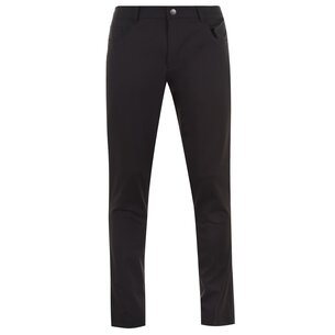 Puma 5 Pocket Golf Trousers Mens