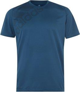 adidas Box Out T Shirt Mens