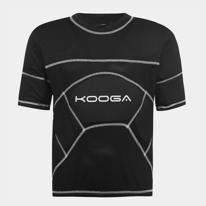 KooGa Shoulder Pad Top Junior Boys