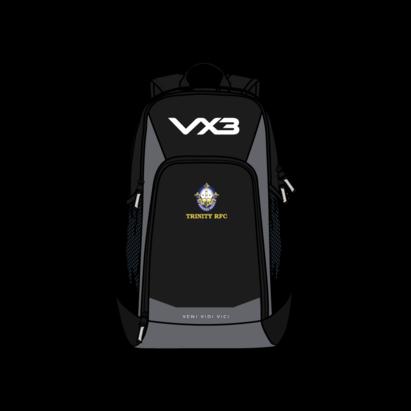 VX-3 Trinity RFC Pro Backpack