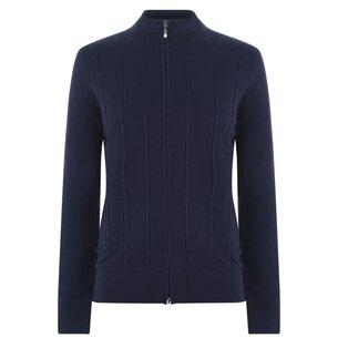 Callaway Mock Sweater Womens
