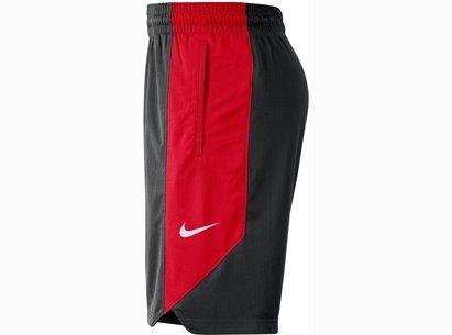 Nike Bulls Shorts Mens