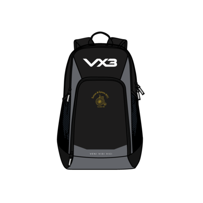 VX-3 Sutton & Epsom RFC B's Pro Back Pack