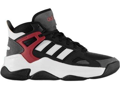 adidas Basketball Trainers Mens