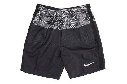 Nike Dri-Fit Squad Woven Kids GX Training Shorts