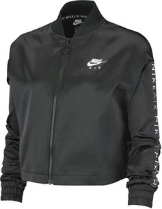 Nike Air Satin Jacket Ladies