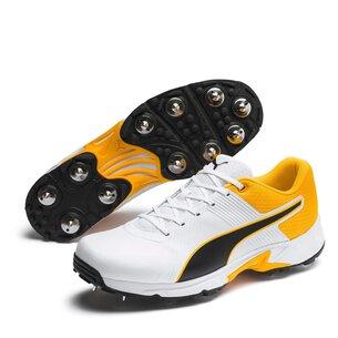 Puma 19.2 Spike Cricket Shoes Mens