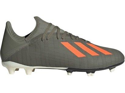 adidas X 19.3 FG Mens Football Boots