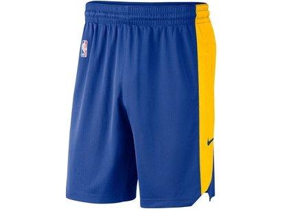 Nike Warriors Shorts Mens
