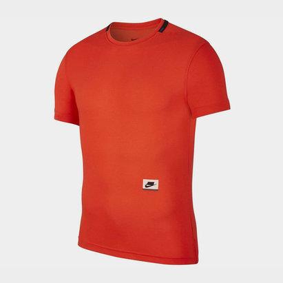 Nike Dri FIT Top Mens