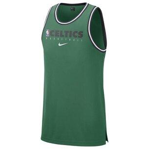 Nike Boston Celtics DNA Tank Top Mens