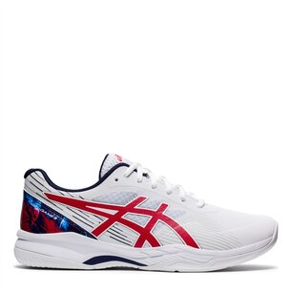 K Swiss Gel Game 8 Mens Tennis Shoes
