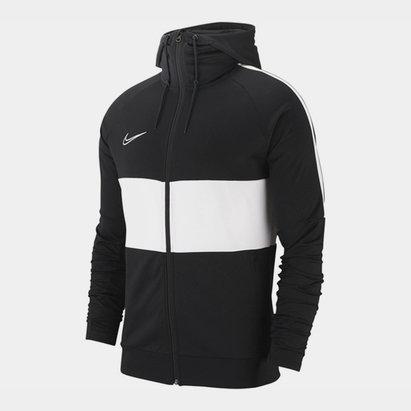 Nike Academy Full Zip Hoody Mens