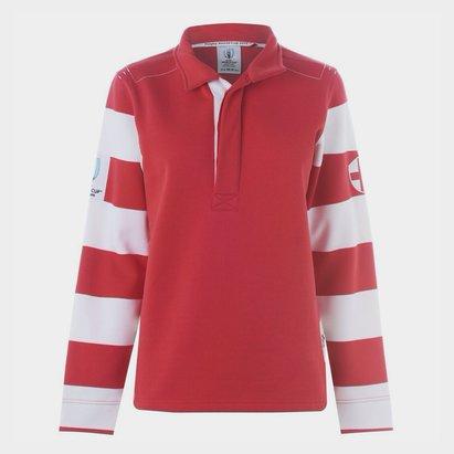 Team Rugby 2019 Jersey Ladies