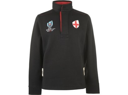 Team Rugby 2019 Funnel Shirt Mens