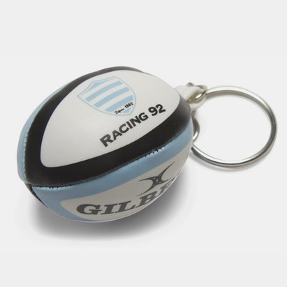Gilbert Racing 92 Keyring