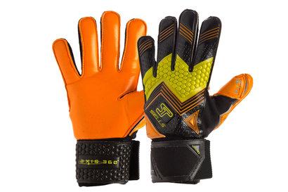 Sells Axis 360 Detonate Excel Goalkeeper Gloves