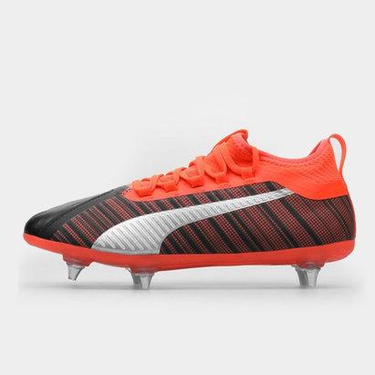 Puma One 5.2 Mens SG Football Boots