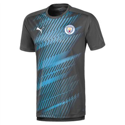 Puma Manchester City Stadium T-Shirt 19/20
