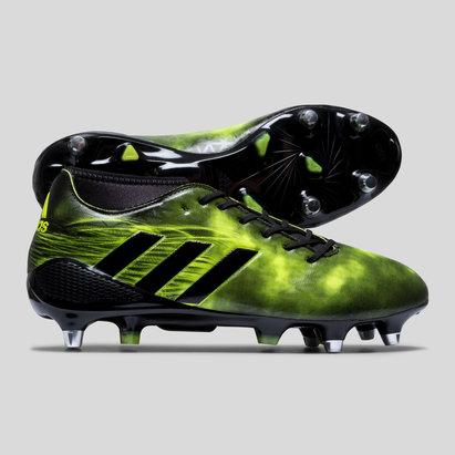 adidas adizero Malice SG Rugby Boots