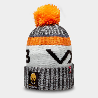 VX3 Worcester Warriors 19/20 Bobble Hat