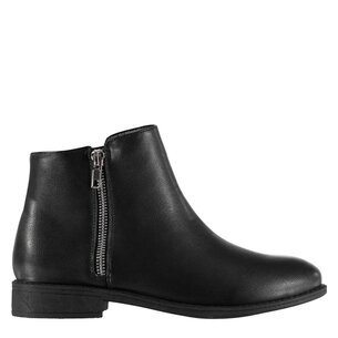 Miso Bowie Zip Ladies Boots