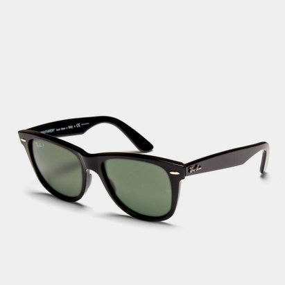Ray-Ban 2140 Wayfarer Polarized Sunglasses