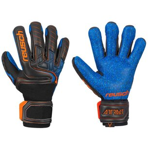 Reusch Evolution NC Goalkeeper Gloves Mens