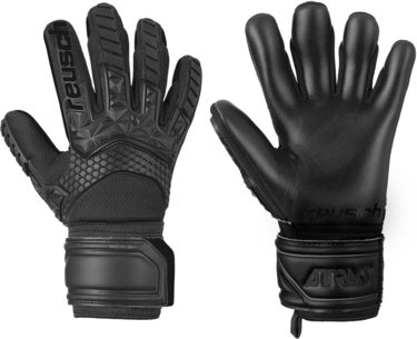 Reusch Freegel S1 Goalkeeper Gloves Junior