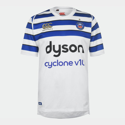 Canterbury Bath 2018/19 Alternate Pro Shirt