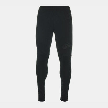 Canterbury Water Repellent Tracksuit Bottoms Mens