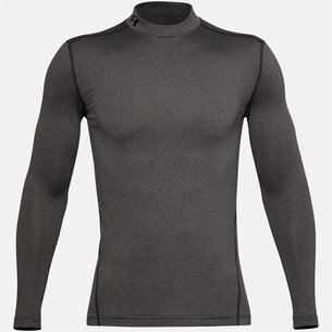Under Armour CoolGear Mock T Shirt Mens