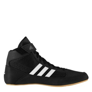 adidas Havoc Mens Boxing Boots