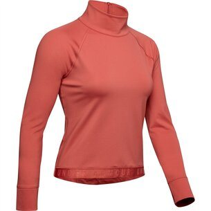 Under Armour CoolGear Rush Long Sleeve Top Ladies