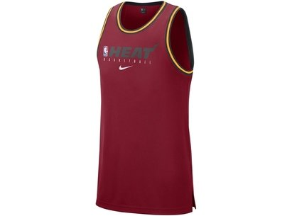 Nike Miami Heat DNA Tank Top Mens
