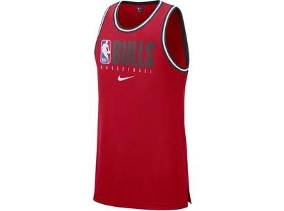 Nike Chicago Bulls DNA Tank Top Mens