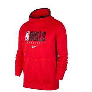 Nike Bulls OTH Hoodie Mens