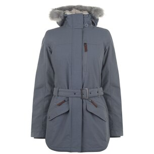 Columbia Carson Parka Jacket Ladies