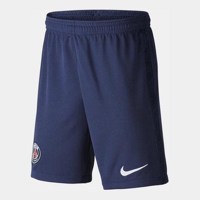 Nike Paris Saint Germain Home Shorts 20/21 Kids