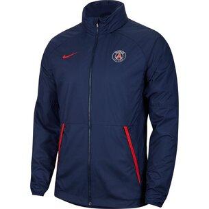 Nike Paris Saint Germain AWF Jacket Mens