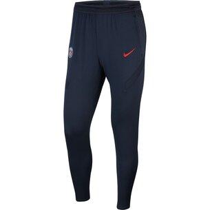 Nike Paris Saint Germain Strike Pants 20/21 Mens