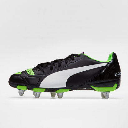 Puma evoPOWER 4.2 H8 SG Rugby Boots