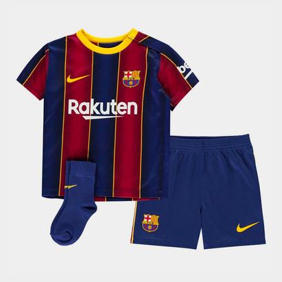 Nike Barcelona Home Baby Kit 20/21