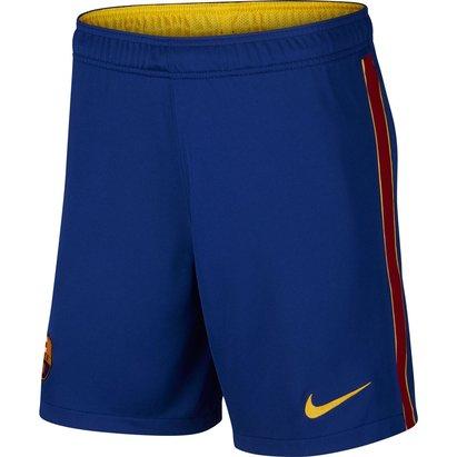 Nike Barcelona Home Shorts 20/21