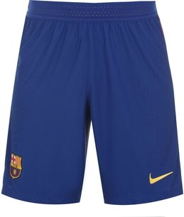 Nike FC Barcelona Authentic Shorts 2020 21 Mens