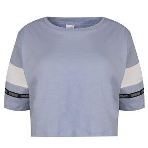 Reebok MYT Solid T Shirt Ladies