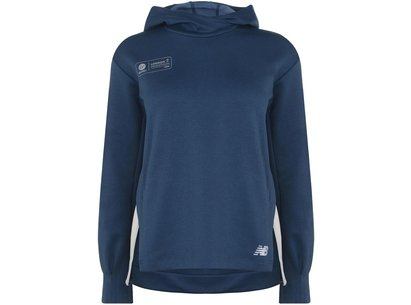 New Balance London Edition Q Speed Run Crew Sweatshirt Womens